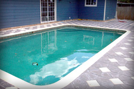 Commercial Pool